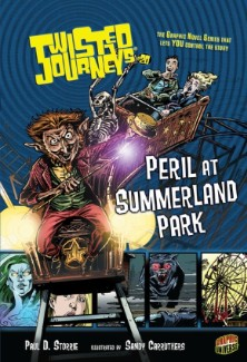 Peril at Summerland Park